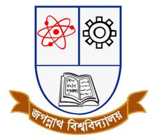 Jagannat University admission 2019