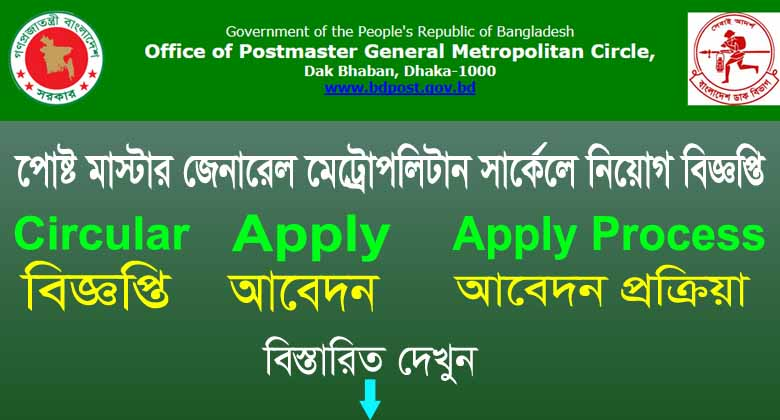 post office circular 2019